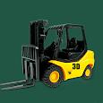 Forklift Driving Simulator2017