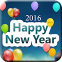 New Year Wallpapers Greetings icon