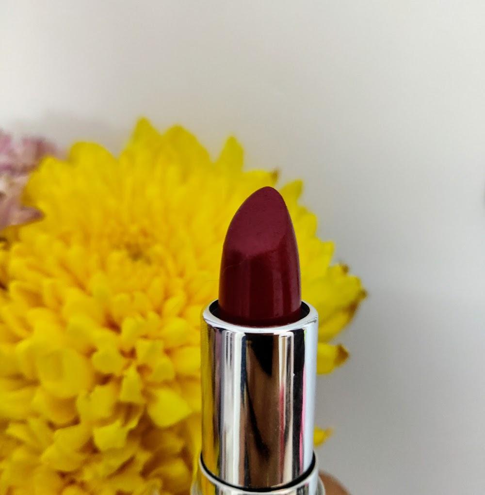 paul penders lipstick raspberry