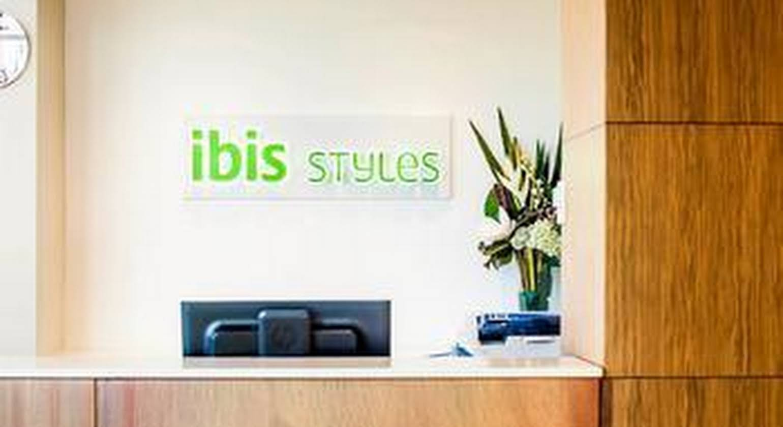 ibis Styles Sydney Lansvale