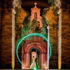 Wedding photographer Xavo Lara (rosstudio). Photo of 08.01.2019