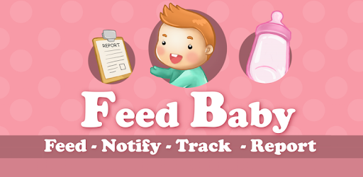 Feed Baby - Breastfeeding app (apk) free download for Android/PC/Windows screenshot