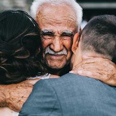 Fotografo di matrimoni Roman Pervak (Pervak). Foto del 18.03.2019