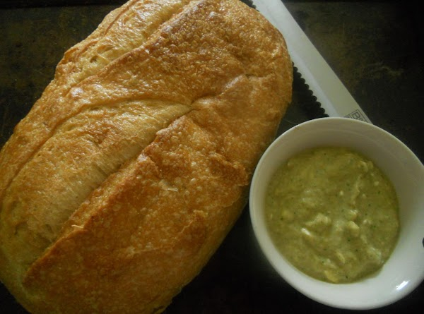 Bread :Cut the bread into half, Toast both half of the bread in a...