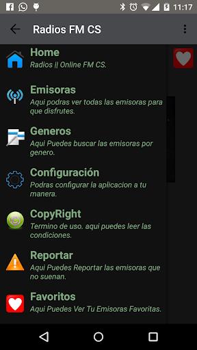 Radios CS Dominicanas