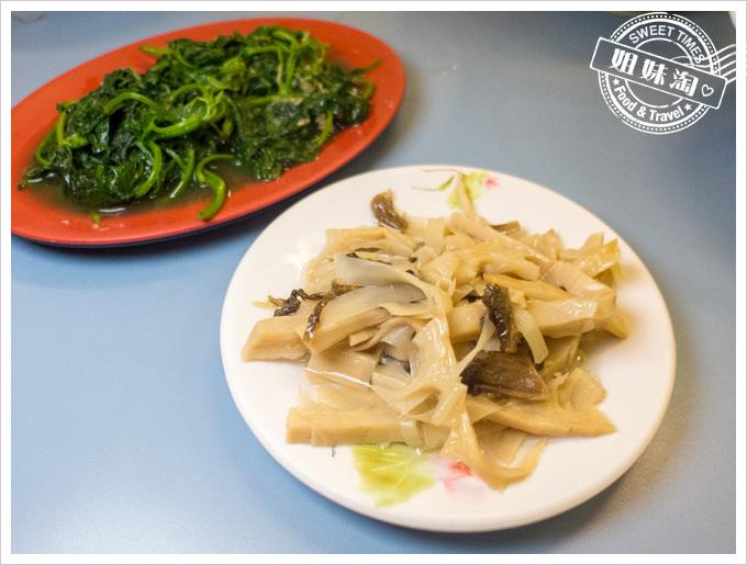 宏華台灣小吃筍乾