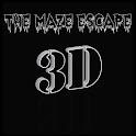 The Maze Escape 3D icon