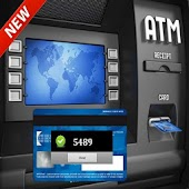 Hacking ATM Pin Number Prank