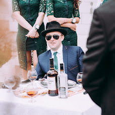 Wedding photographer Andrey Timchuk (andriiko). Photo of 05.07.2018