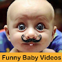 Funny Baby Videos APK icon