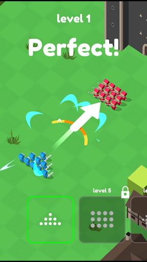 Army Clash 2.6 Mod screenshots 4