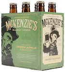 McKenzie's Green Apple