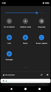 App Screen Lock - one touch to lock the screen APK for Windows Phone