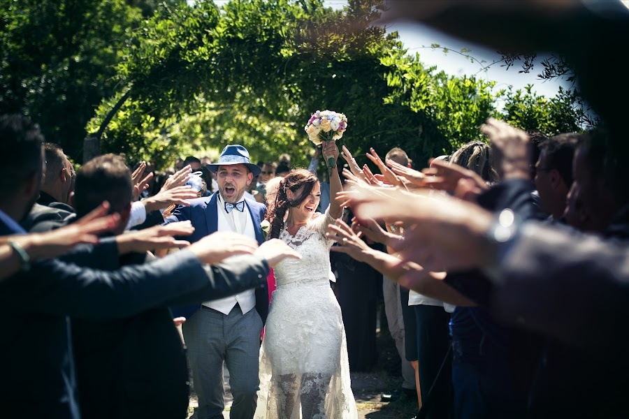 Wedding photographer Gianluca Adami (gianlucaadami). Photo of 20.09.2016
