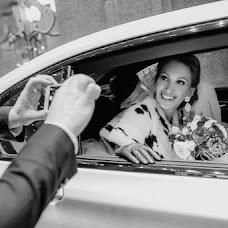 Wedding photographer Oleg Pankratov (pankratoff). Photo of 12.04.2017