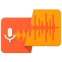 VoiceFX - Voice Changer with voice effects icon