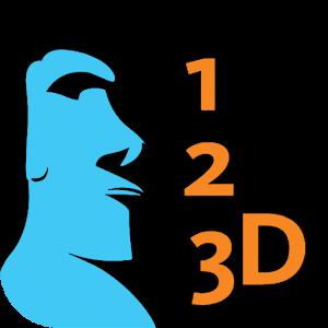Tải 123D Moai APK