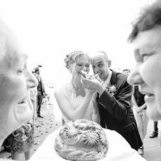 Wedding photographer Leonid Parunov (parunov). Photo of 17.06.2013