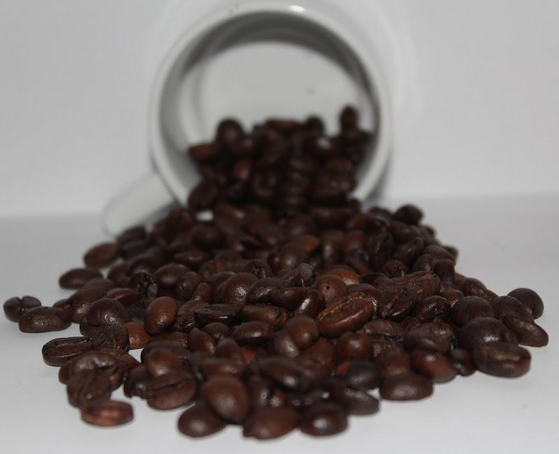 cascata di caffe di burbe