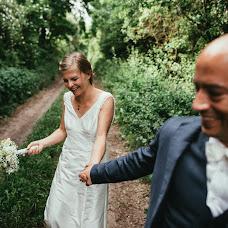 Wedding photographer Valentin Paster (Valentin). Photo of 01.07.2018