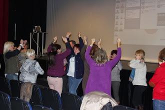 Photo: Baile y movimiento