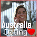 Australia Dating App - Free Dating for Singles icon