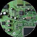 Electronics & Communication icon