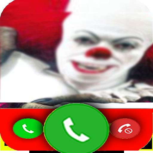 Peny Wise Fake Call