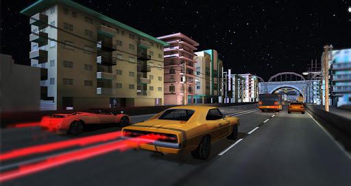 Highway Wild Traffic Racing 2018 1.02 screenshots 7