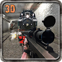 Subway Shooting: Sniper 3D icon
