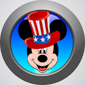 Mickey's Life in USA