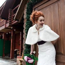 Wedding photographer Aleksey Novikov (AlexNovikovPhoto). Photo of 06.04.2017