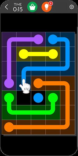 Knots Puzzle screenshots 1