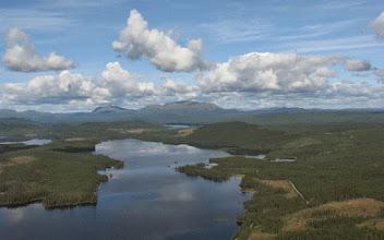 Photo: V. Fiskåvattnet