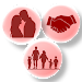 Love and Friendship Calculator icon