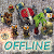 Anti Clash ⛺️ Tower Defense Offline Orc Clans War file APK for Gaming PC/PS3/PS4 Smart TV