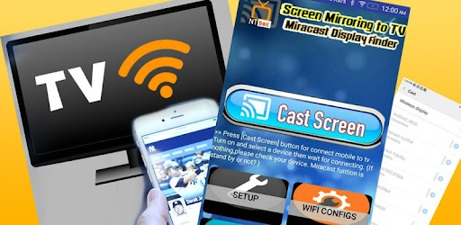Screen Mirroring TV : Cast phone screen to TV 4 0 apk download for
