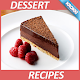 Dessert Recipes for PC-Windows 7,8,10 and Mac
