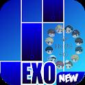 EXO Chibi Piano Tiles icon