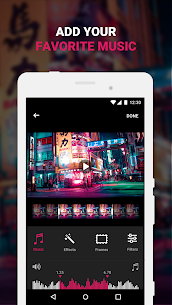 🔥Efectum – Slow Motion, Reverse Cam, Fast Video Apk  Download For Android 3