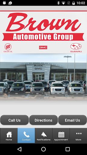免費下載商業APP|Brown Buick GMC app開箱文|APP開箱王