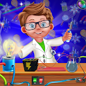 Learning Science Tricks And Experiments icon