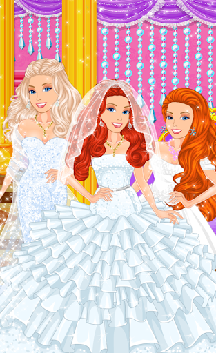 Magic Princess Wedding Salon  screenshots 2