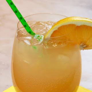 Fleur-de-Lis Cocktail
