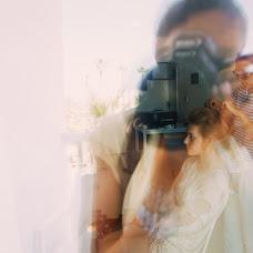 Fotografo di matrimoni Darya Kukushkina (KukushkinaDari). Foto del 01.09.2017
