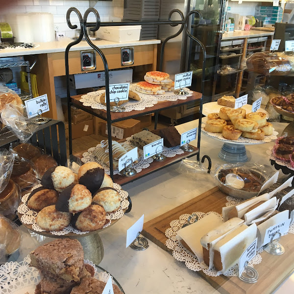 Photo from Twist Bakery & Cafe