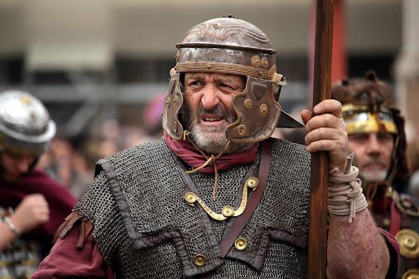 La macchina del tempo di romano
