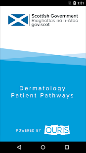 Download Dermatology Patient Pathways For PC Windows and Mac apk screenshot 1