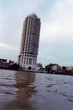 Photo: #023-Le Sofitel s'enfonce-Bangkok