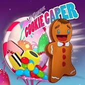 Mr. Snapz: The Cookie Caper
